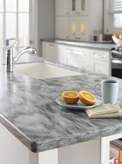 Corian Bedford Marble From The Martha Living Collection Available Exclusively At Home Depot