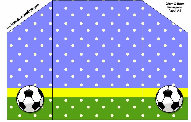 Deportes Pelotas Fondo Grunge: Invitaciones De Cumpleaños Para Imprimir De Futbol