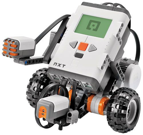Nxt Robot Nxt Robotics Pinterest Lego Mindstorms Lego And Robot