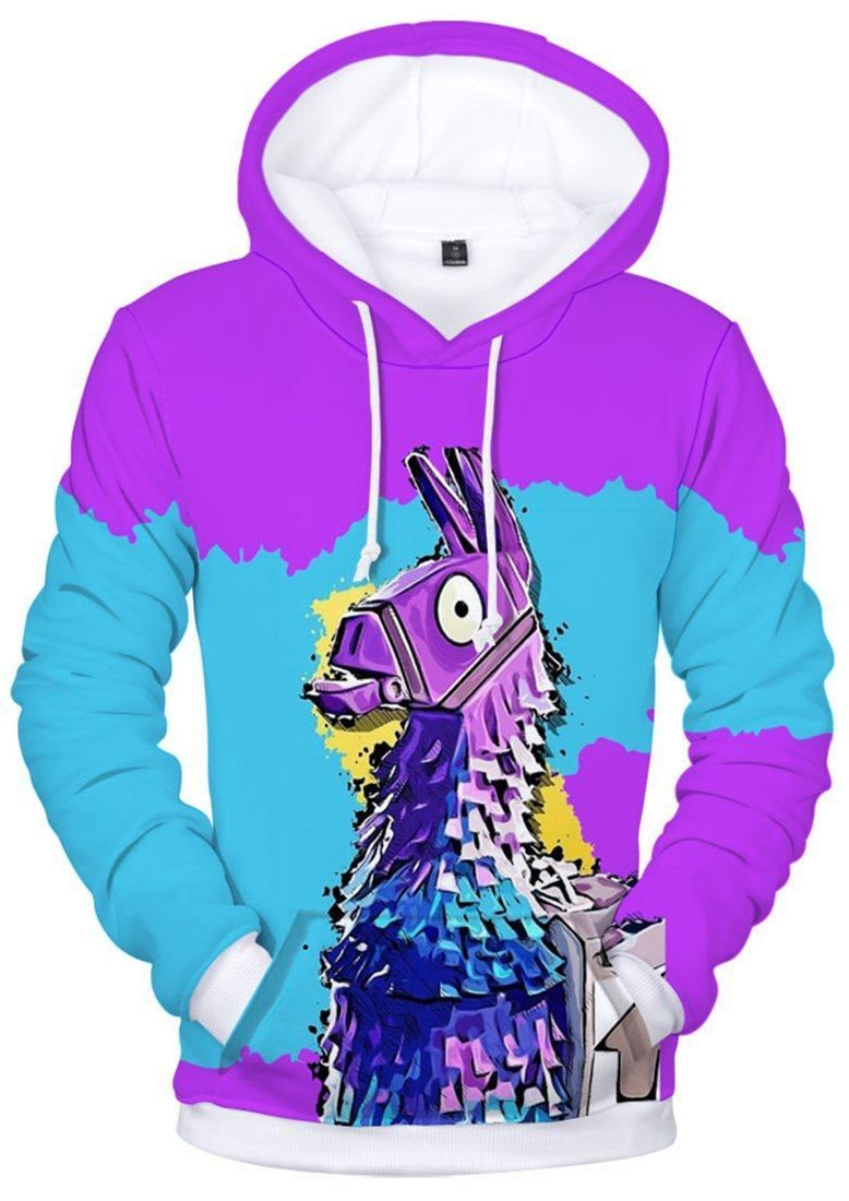 97ea71ff Teen's Hoodie 3D Print Hooded Sweatshirt Inspired By Fortnite Warm Tips:  Material: Cotton blended Season: Spring, Summer, Autumn Because of the  different ...