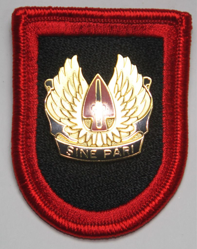 U S  Army Special Operations Command Airborne | Miltary
