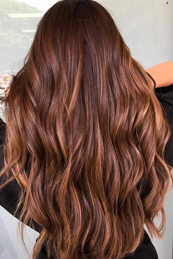 Brunettehairstylesforwomen Brunette Hair Color Brown Hair