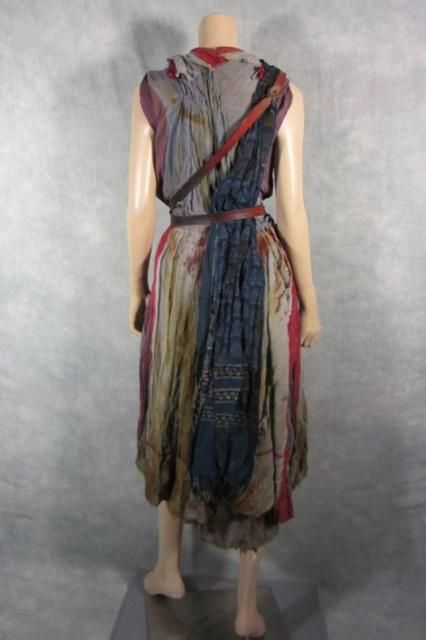 Rebel dress