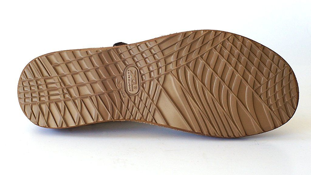Pedro natural leather & organic linen: ecolabel biodegradable sole