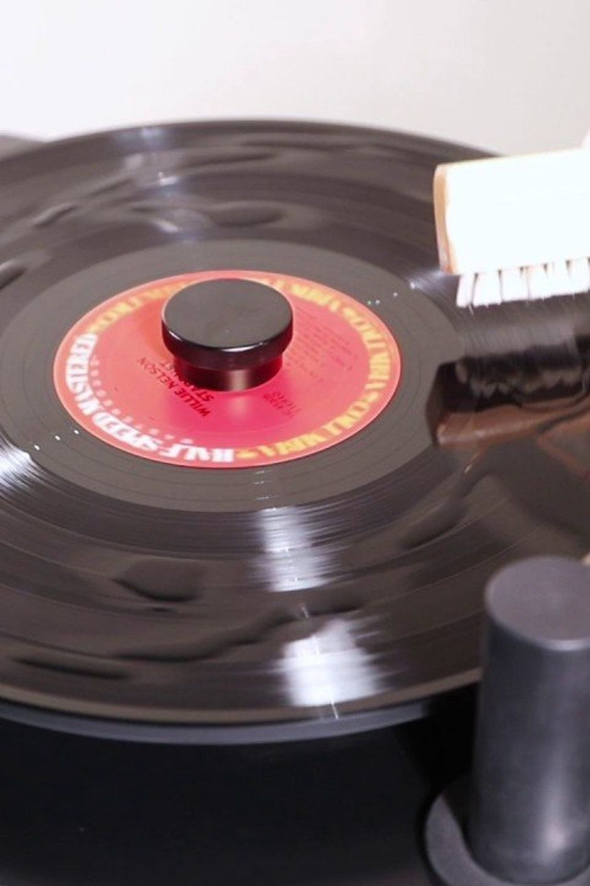 Record Cleaner Header Records Vinyl Records Record Decor