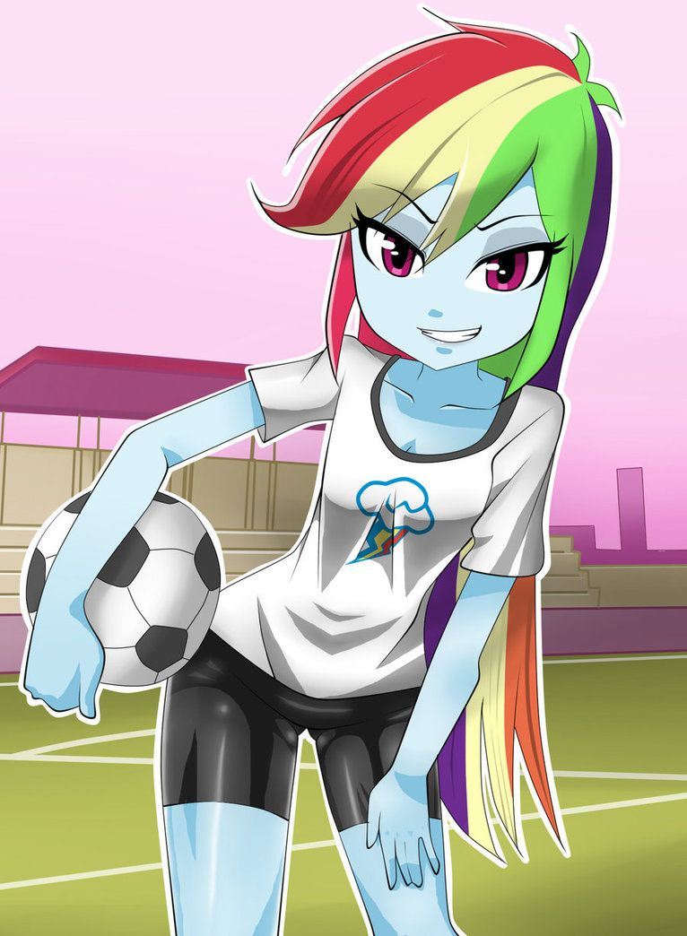 Athletic and beautiful by nekojackun on deviantart cartoons pinterest dessin cheval anime - Pony dessin anime ...