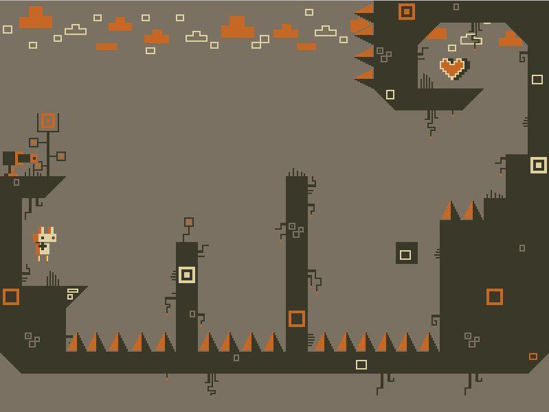 compost an indie platformer game game jolt - Game Design Ideas