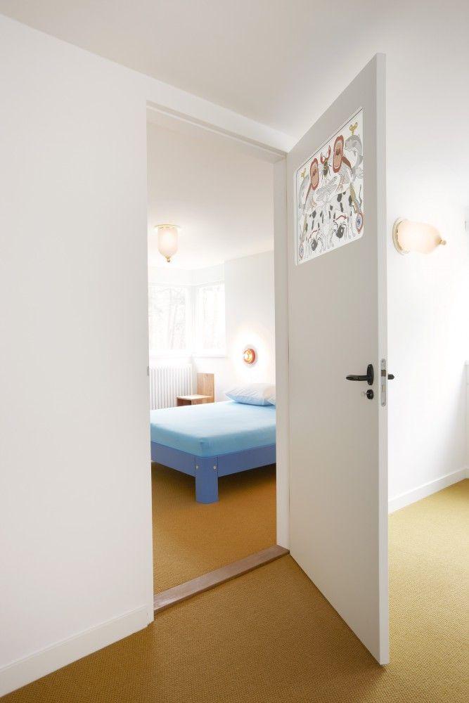 Bod'or deur by Studio Job | Home decor, Home, Room