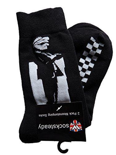 Warrior UK Pack 2 Pairs Moonstomping Ska Mod Man Black Wh... https://www.amazon.com/dp/B015KO8UZ2/ref=cm_sw_r_pi_dp_x_1iXHybRKNSCD3