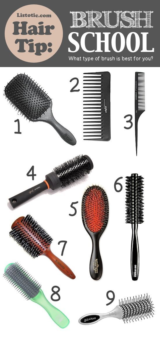 20 Of The Best Hair Tips And Tricks With Pictures Hair Hacks Thick Hair Styles Cool Hairstyles