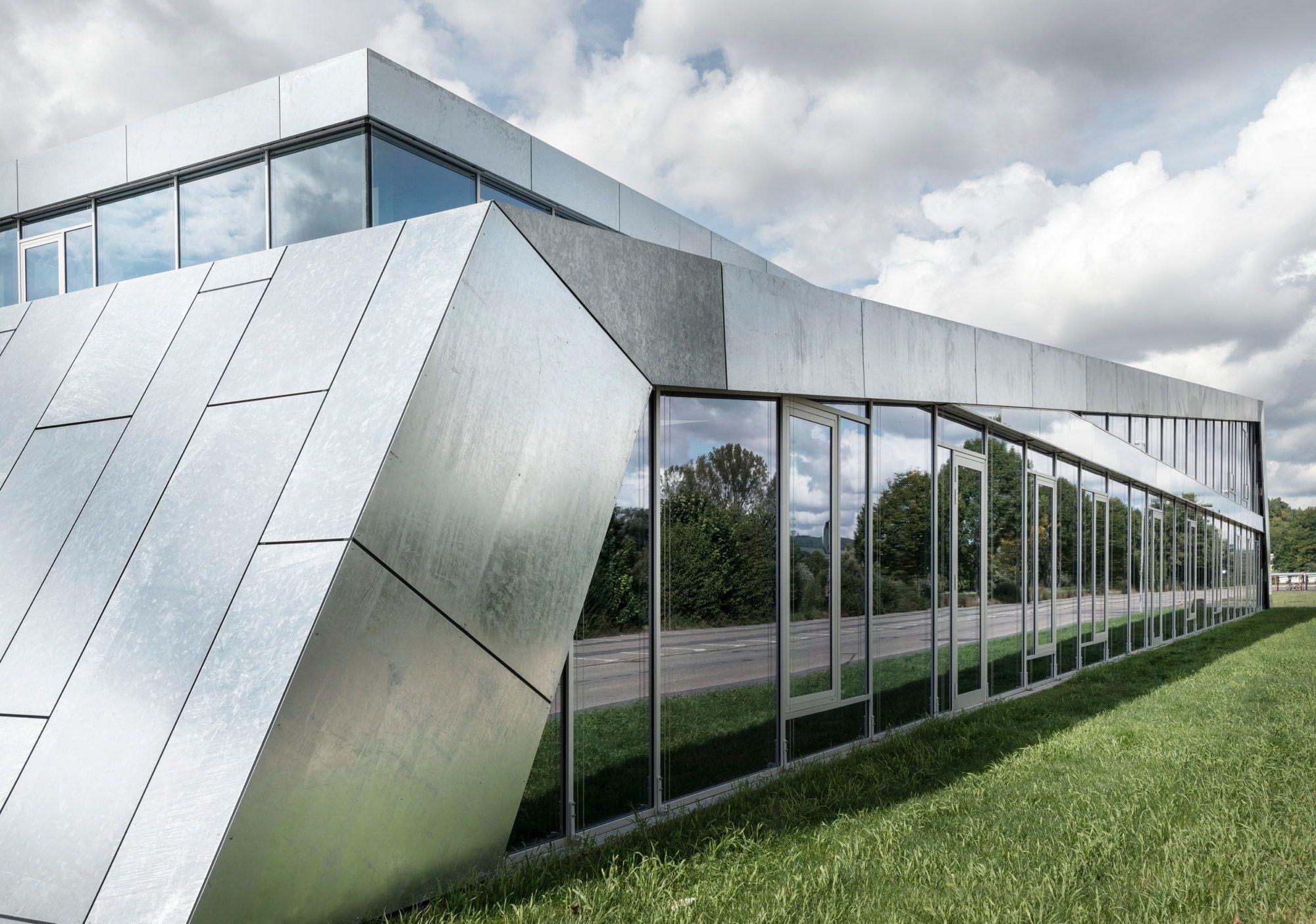 Fenster zum Erfolg - Entwicklungszentrum in Bad Mergentheim von ...