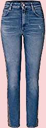 Photo of Reduzierte 5-Pocket Jeans für Damen
