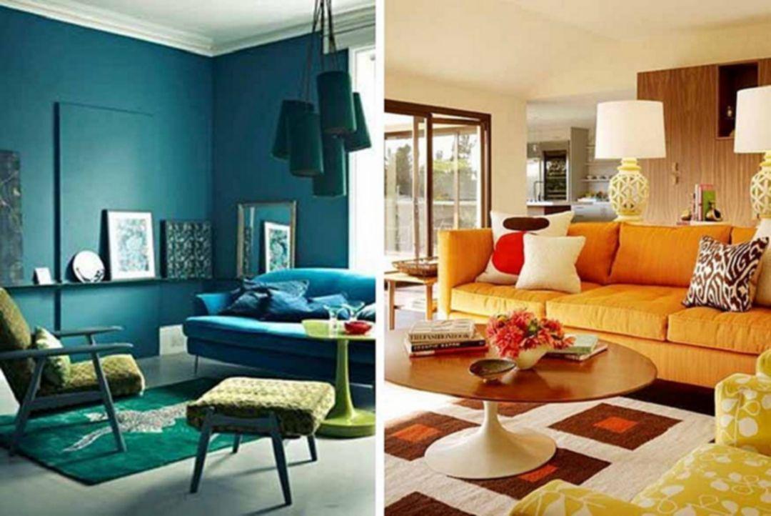 Color Harmony Interior Design 3   Colorful interior design ...