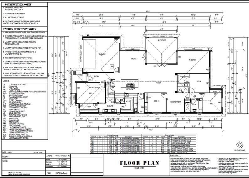 New Modern Home Plan 267 5 M2 Or 2873 Sq Feet 4 Bedroom Home Cinema Kids Play Room Concept House Plans In 2020 Modern House Plans House Plans For Sale House Plans