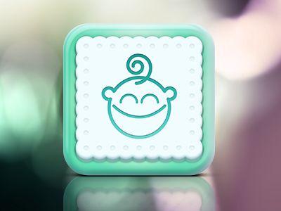 CegonhaApp icon by Thales Ribeiro