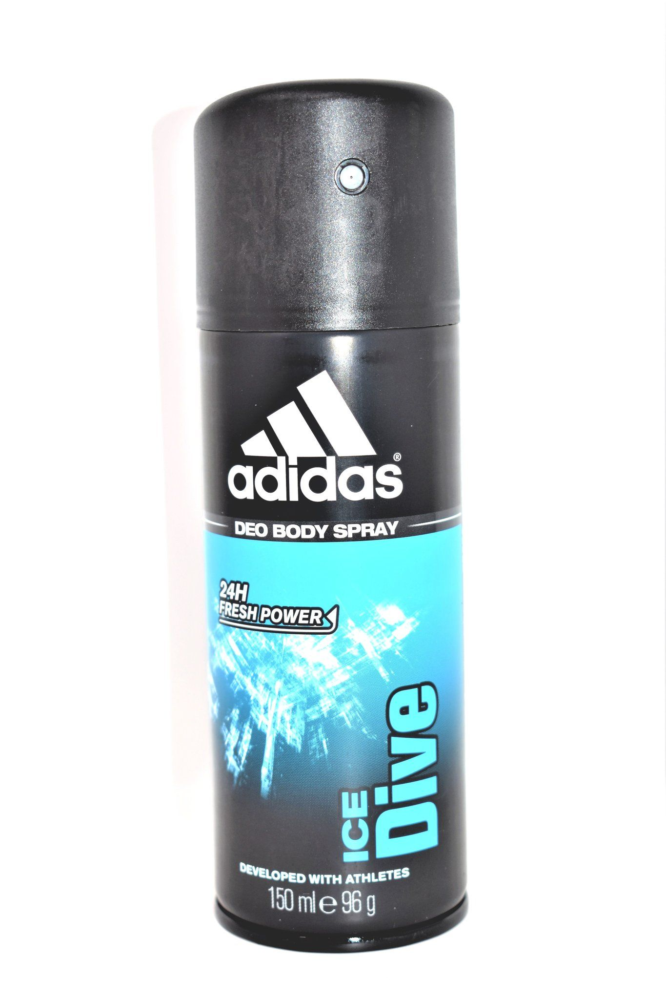 Adidas Deo Body Spray Ice Dive, 150 ml Bottle