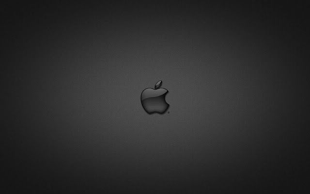 Crazy Wallpapers Apple In Glass Black Free Wallpaper Black Apple Wallpaper Apple Logo Wallpaper Apple Wallpaper