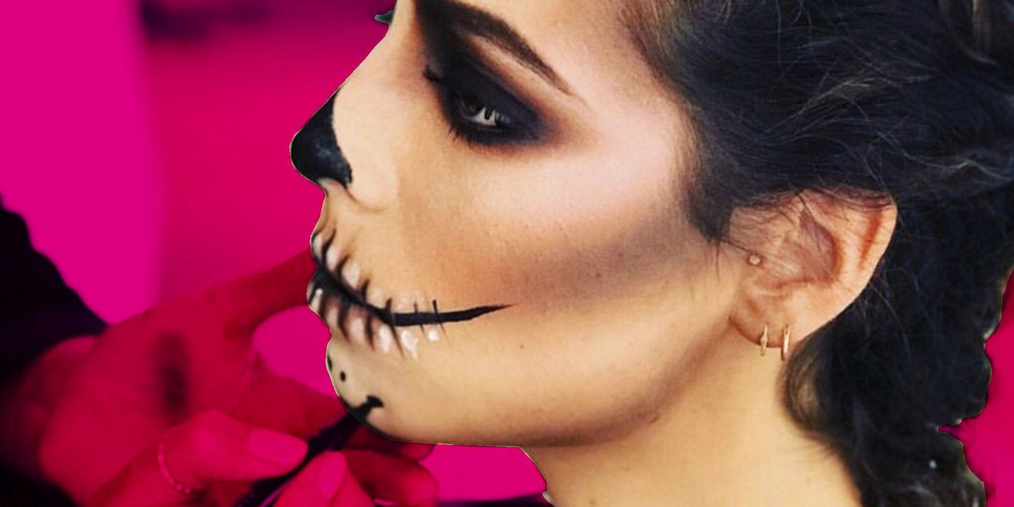 Maquillage Homme Halloween 16 idées pour réussir une