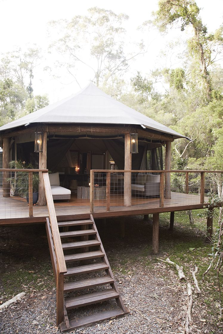 Pin By Cong Ty Tnhh Kiến An Nong On Tent Life Bamboo House Design Hut House Yurt Living
