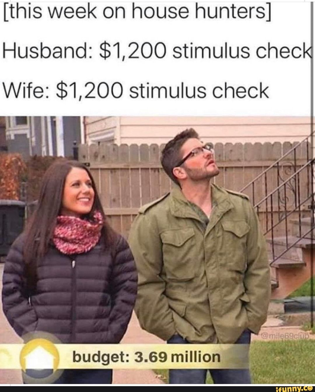 Tap To See The Meme House Hunters Funny Memes Funny Pictures