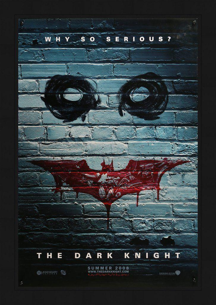 The Dark Knight (Batman) - 2008