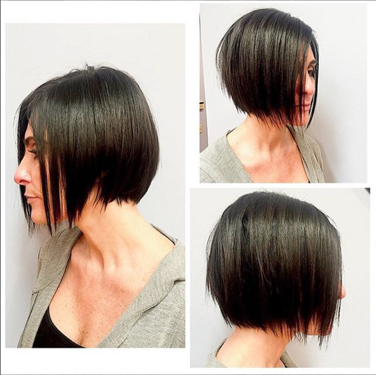 Short Choppy Textured Haircut By Leslie At Avante Salon And Spa
