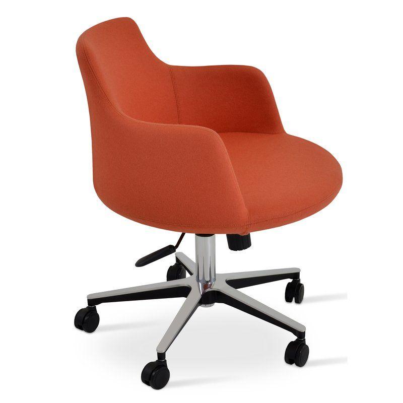 Dervish task chair task chair chair desk chair