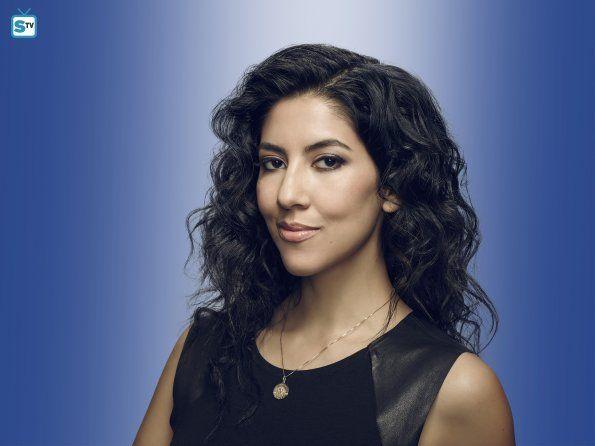 Brooklyn 99 Detective Rosa Diaz Maroon Jacket - Top Celebs