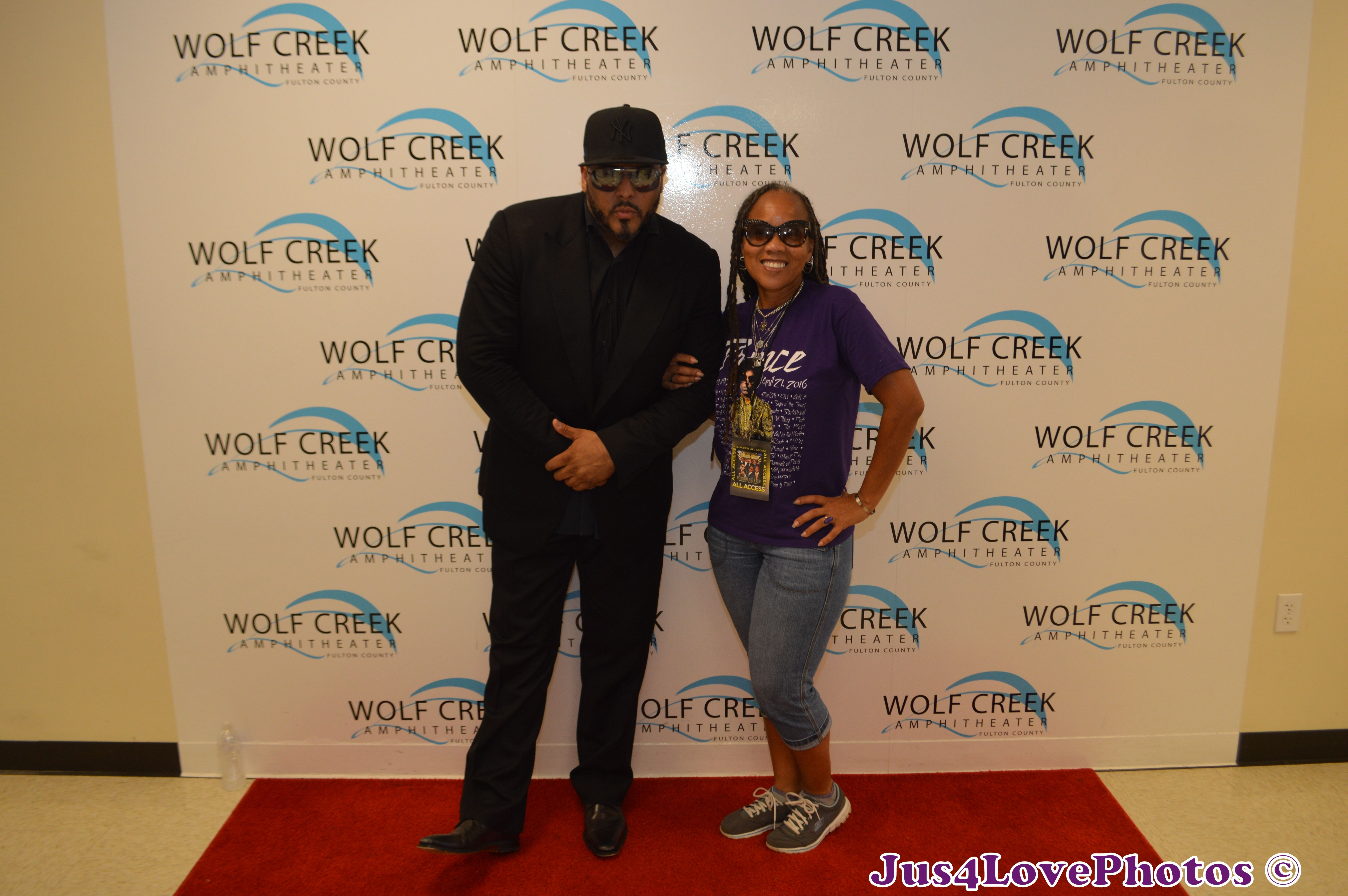 #Jus4LovePhotos #OnTheScene with Al B. Sure♫♫♥♥♫♫♥JML