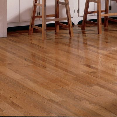 Somerset 4 Solid Maple Hardwood Flooring In Tumbleweed Products