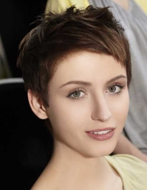20 Short Spiky Pixie Cuts Pixie Cut Offs Pinterest Pixie Cut