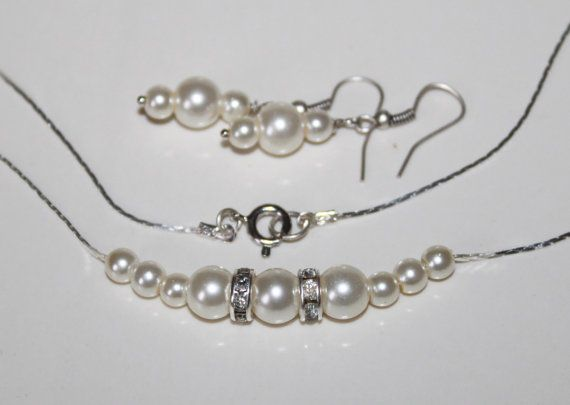 White by Danielle on Etsy