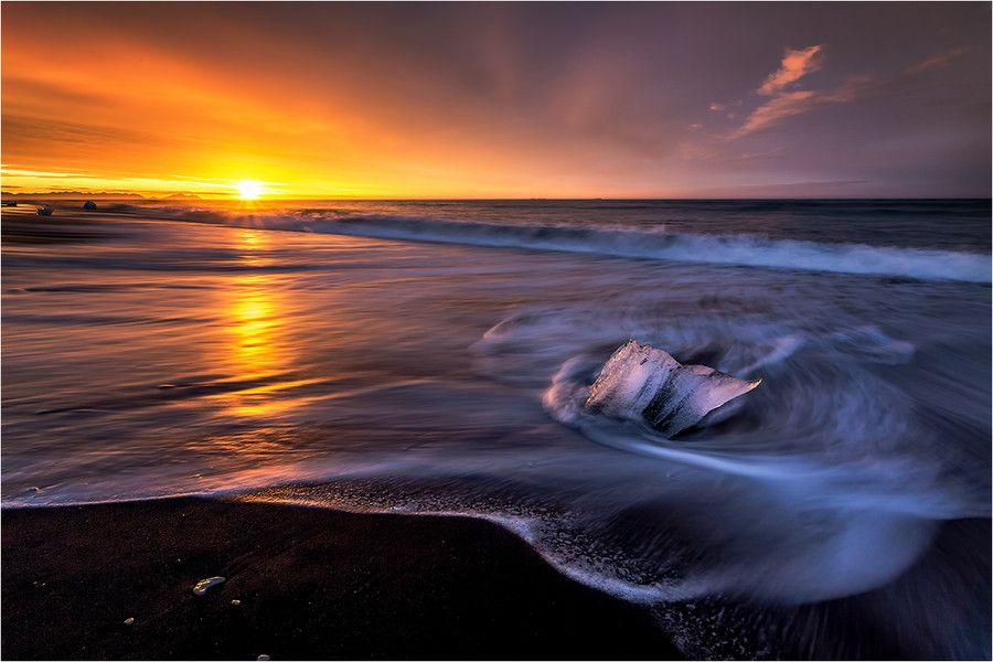 Warm and cold by Sus Bogaerts on 500px