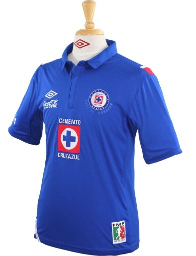 c1577c0a563 Camiseta local Cruz Azul  UMBRO