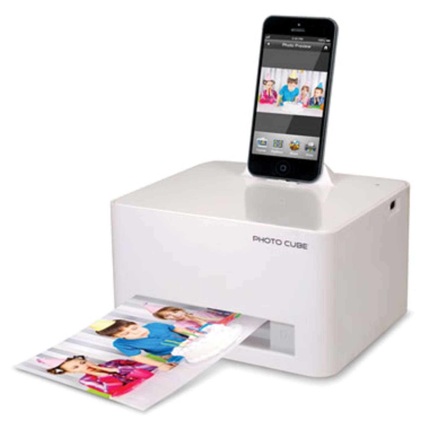 For 5 photo printer iphone