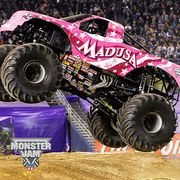 Take a look at the Monster Jam Collection event on #zulily today!