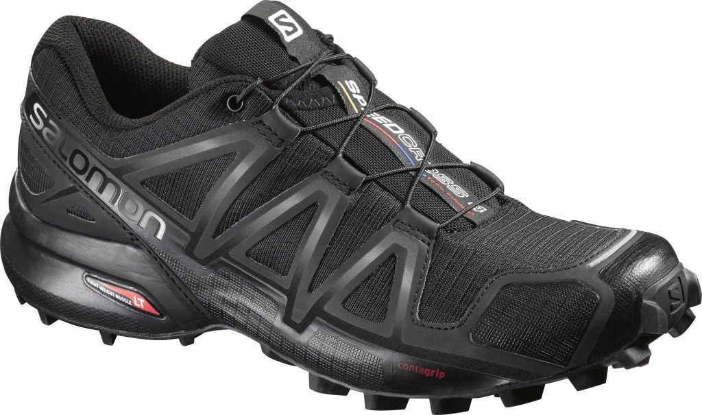 Speedcross 4 W | Trail running shoes, Best trail running