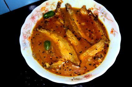 Kajali macher jhol recipe bengali food bongong pinterest food kajali macher jhol recipe bengali food forumfinder Choice Image