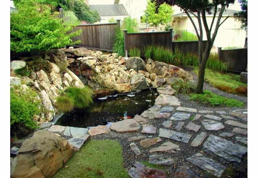 low maintenance oriental garden - Google Search | Ideas for the ...
