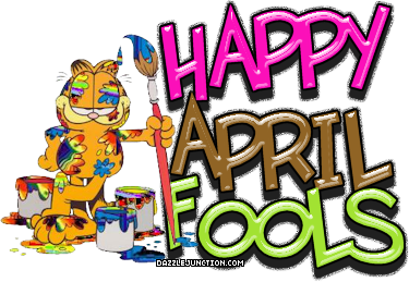 Pin By Theda Weatherly On Days Months Holidays Etc April Fools Day Image April Fool Quotes April Fools