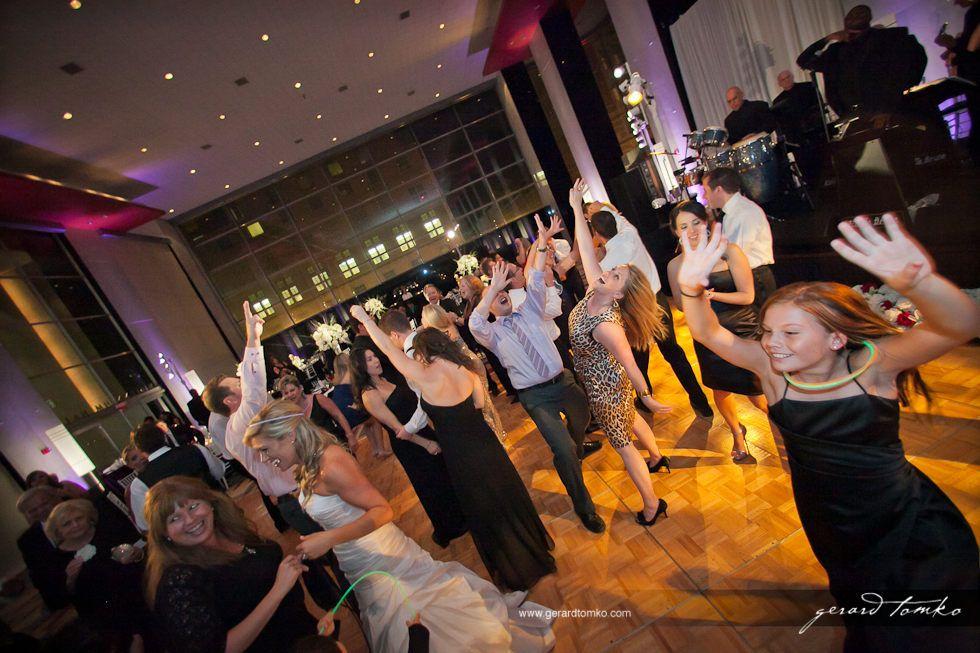 Millennium ballroom at the Loews Philadelphia Hotel