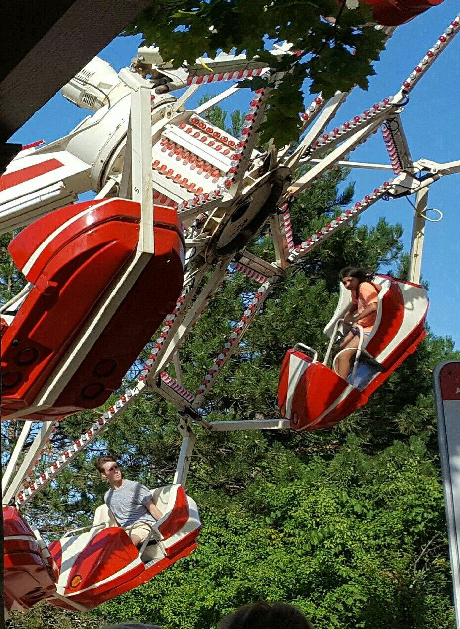 Triple Play Six Flags Great America Great America Amusement Park Rides Amusement Park