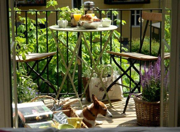 klappst hle balkon platzsparende ideen fr hst ck balkon und terrasse in 2019 kleinen balkon. Black Bedroom Furniture Sets. Home Design Ideas