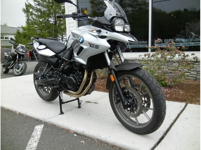 Best as new 2013 Bmw F700GS Dual_Sport_Motorcycle in