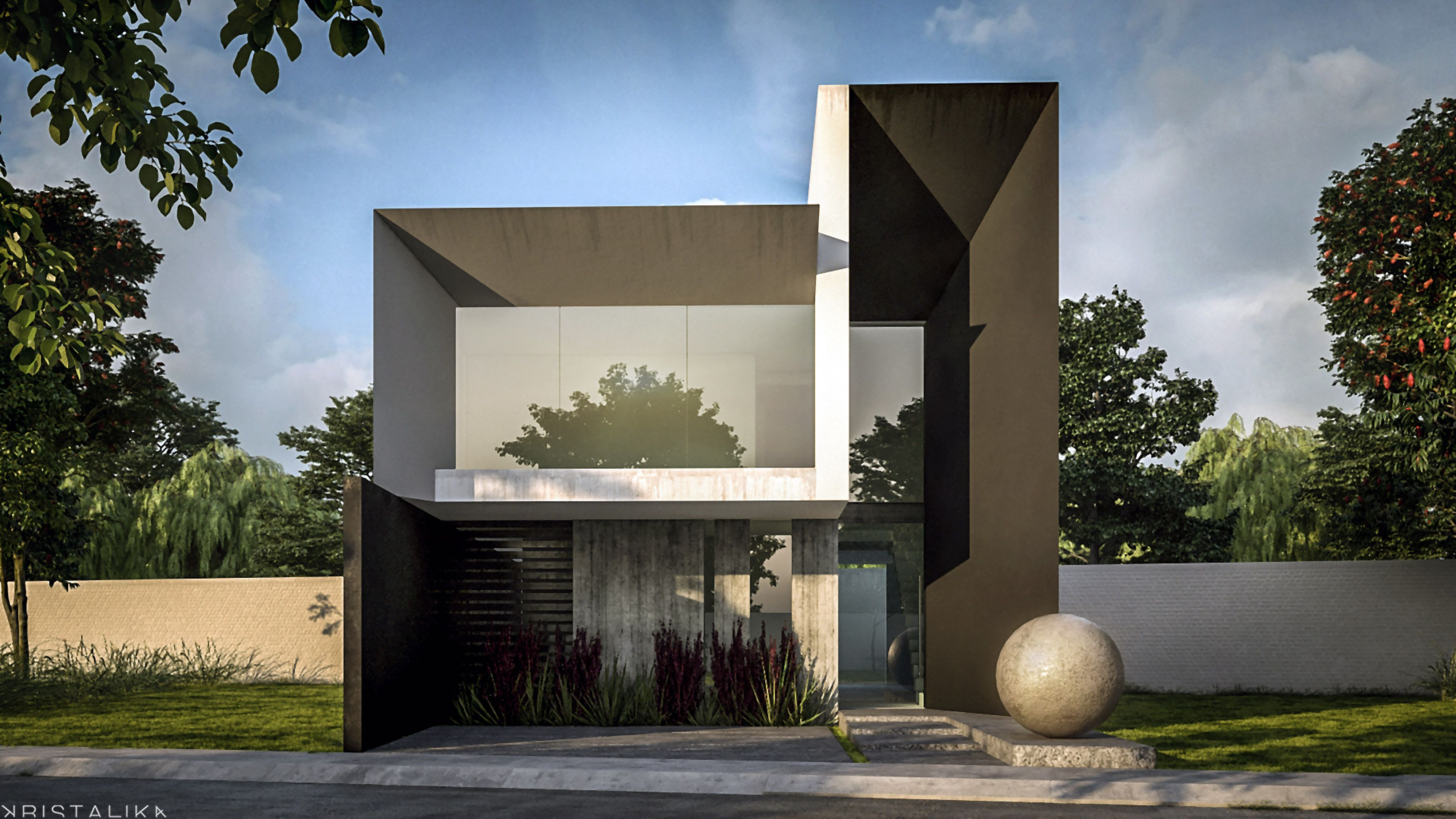 Pin by Franklin Mariano on Houses Cubes and Lines  House