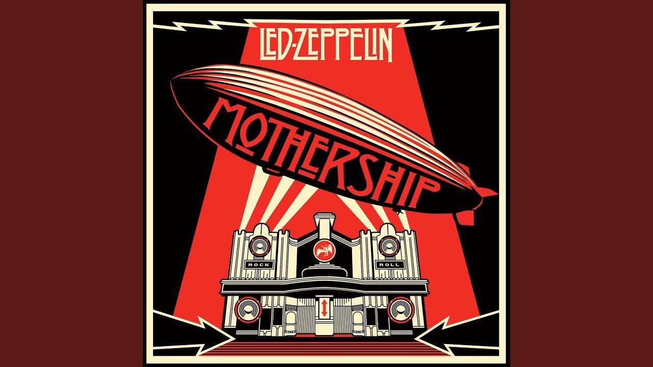 When The Levee Breaks Led Zeppelin 3 6 19 Album For Today Was