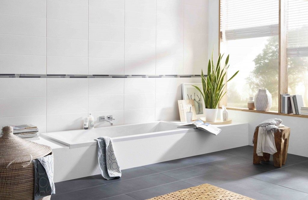 Badezimmer Trends 2020 Eingebaute Badewanne Badezimmer