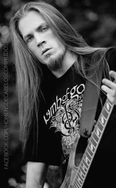 Gorgeous Long Haired Men Long Hair Styles Men Long Hair Styles Blonde Guys