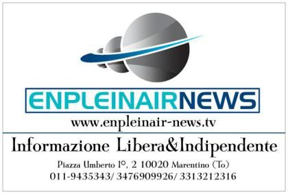 ENPLEINAIR NEWS Giornale on-line