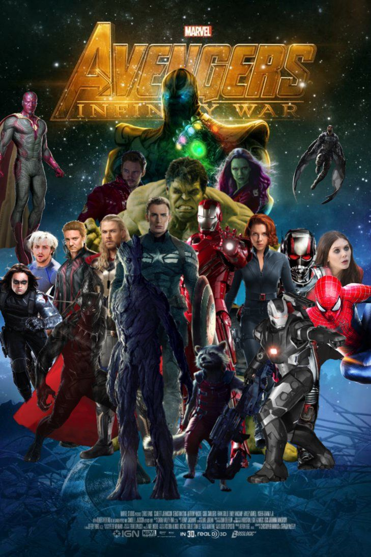 marvel film based